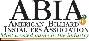 American Billiard Installers Association / Denver Pool Table Movers