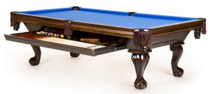 Pool table services and movers and service in Denver Colorado