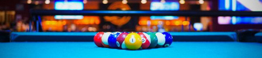 Denver pool table room sizes featured