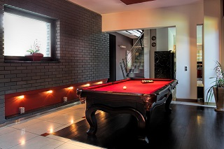 Denver pool table moves image 2