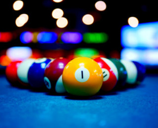 Sell a pool table in Denver, Colorado.