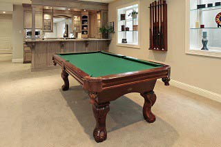 Pool Table Movers In Denver SOLO Experienced Pool Table Installers - Pool table movers denver