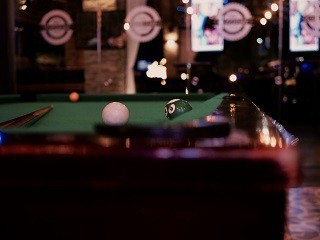 pool table room sizes in Denver content img2