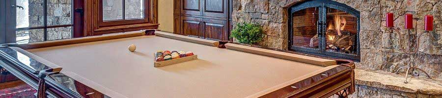 Pool tables for sale Denver featured image