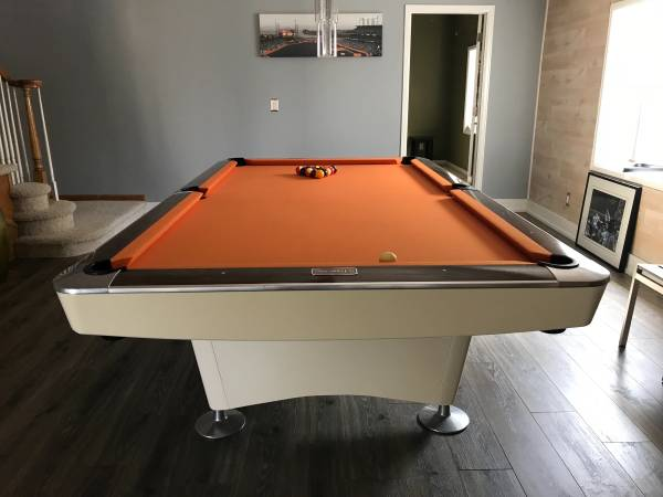 Pool Tables For Sale In Denver Colorado Denver Pool Table Movers - Brunswick century pool table