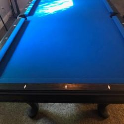 Perfect Condition Pool Table