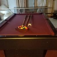 C.L Bailey Addison Pool Table